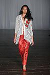 Kacem Sahl Haute couture