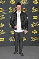 06 June 2018 - Nashville, Tennessee - Brandon Stansell. 2018 CMT Music Awards held at Bridgestone Arena.  <br /> CAP/ADM/LF<br /> &copy;LF/ADM/Capital Pictures