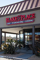 Blake's Place BBQ Los Alamitos