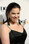Lindsay Mendez attends the Dramatists Guild Foundation toast to Stephen Schwartz with a 70th Birthday Celebration Concert at The Hudson Theatre on April 23, 2018 in New York City.