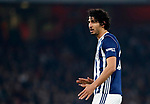 West Brom's Ahmed Hegazy in action during the premier league match at the Emirates Stadium, London. Picture date 25th September 2017. Picture credit should read: David Klein/Sportimage