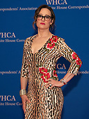 Lisa Kennedy Montgomery, host of Kennedy on the Fox Business Network, arrives for the 2019 White House Correspondents Association Annual Dinner at the Washington Hilton Hotel on Saturday, April 27, 2019.<br /> Credit: Ron Sachs / CNP<br /> <br /> (RESTRICTION: NO New York or New Jersey Newspapers or newspapers within a 75 mile radius of New York City)