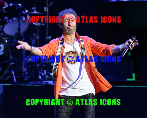 WEST PALM BEACH FL - MAY 29: Paul Rodgers of Bad Company performs at The Perfect Vodka Amphitheatre on May 29, 2016 in West Palm Beach, Florida. : Credit Larry Marano © 2016
