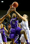 Fayetteville vs Conway Girls 7A Championship