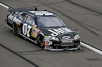 Casey Mears (#07)