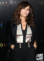 WWW.ACEPIXS.COM<br /> <br /> <br /> March 29, 2017 New York City<br /> <br /> Actress Gina Gershon arriving at  the 'Ghost In The Shell' premiere hosted by Paramount Pictures and DreamWorks Pictures at AMC Lincoln Square theater on March 29 2017 in New York City. <br /> <br /> <br /> Please byline: Nancy Rivera/ACE Pictures<br /> <br /> ACE Pictures, Inc.<br /> www.acepixs.com, Email: info@acepixs.com<br /> Tel: 646 769 0430