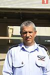 Israeli Air Force Commander Major General Amir Eshel