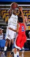 FIU Women's Basketball v. South Alabama (2/18/07)