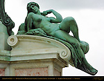 Allegory of Dawn Piazzale Michelangelo Florence