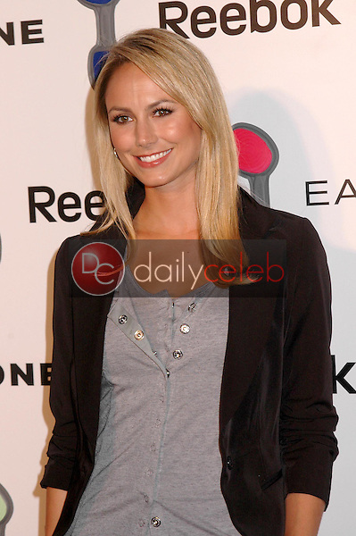 Stacy Keibler<br />at the Reebok 'Easytone' Footwear Celebration. Private Location, Beverly Hills, CA. 06-23-09<br />Dave Edwards/DailyCeleb.com 818-249-4998
