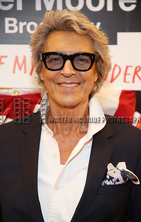 Tommy Tune attends the Broadway Opening Night Performance for 'Michael Moore on Broadway' at the Belasco Theatre on August 10, 2017 in New York City.