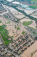 Longmont Colorado flooding