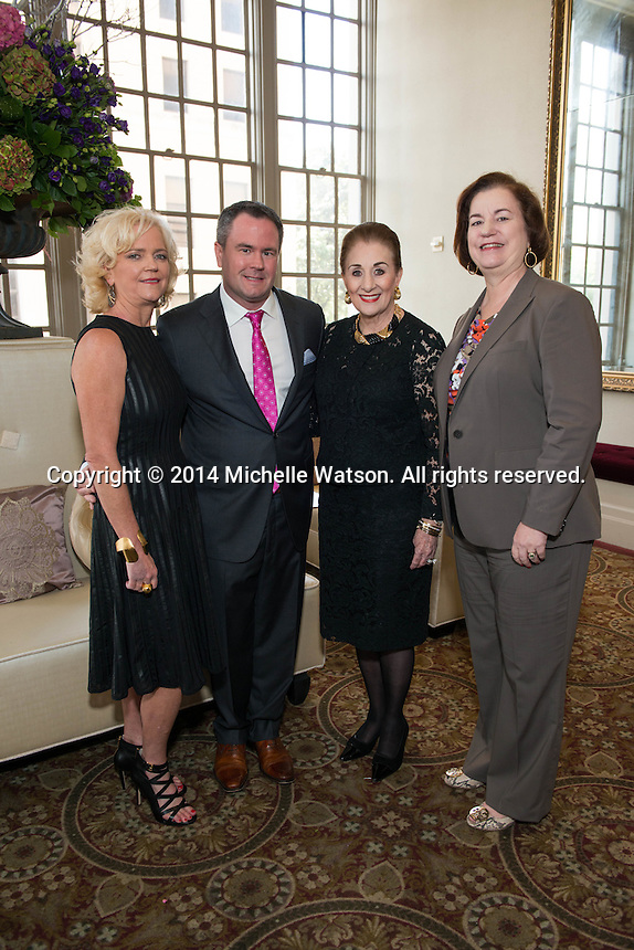 Legacy Community Health Services 12th Annual Luncheon at The Corinthian