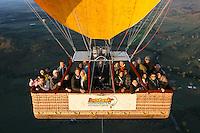 20140608 June 08 Hot Air Balloon Gold Coast