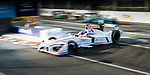 Neel Jani of Switzerland from DRAGON competes in the FIA Formula E Hong Kong E-Prix Round 1 at the Central Harbourfront Circuit on 02 December 2017 in Hong Kong, Hong Kong. Photo by Marcio Rodrigo Machado / Power Sport Images