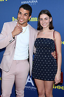LOS ANGELES, CA - MAY 13: Mason Gooding at the Special Screening of Booksmart at the Theater at the Ace Hotel in Los Angeles, California on May 13, 2019.  <br /> CAP/MPI/DE<br /> &copy;DE//MPI/Capital Pictures