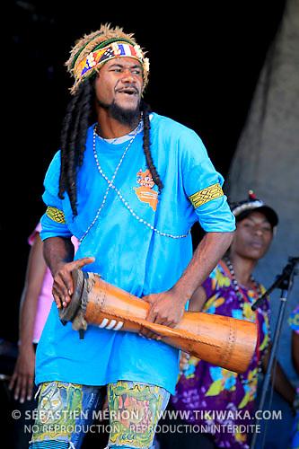 Groupe de musique PNG