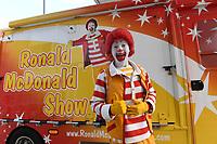 2017-07-27 Ronald McDonald House Houston