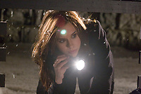 Black Christmas (2006) <br /> Lacey Chabert<br /> *Filmstill - Editorial Use Only*<br /> CAP/KFS<br /> Image supplied by Capital Pictures