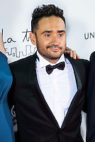 Premiere of Un monstruo viene a verme in Madrid.