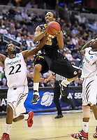 Cincinnati Bearcats vs. Missouri Tigers , NCAA Tournament 2nd Round, March 17, 2011