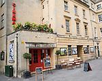 Little Theatre cinema, Bath