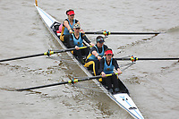Crew: 204   Cambridge 99   WA 4+<br /> <br /> Veteran Fours Head 2017<br /> <br /> To purchase this photo, or to see pricing information for Prints and Downloads, click the blue 'Add to Cart' button at the top-right of the page.