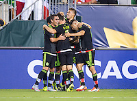 Mexico vs Jamaica, July 26, 2015