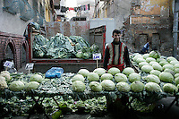 Istanbul - markets