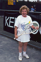 Dr. Ruth Westheimer 1987 by Jonathan <br />