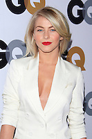 LOS ANGELES, CA - NOVEMBER 13: Julianne Hough at the GQ Men Of The Year Party at Chateau Marmont on November 13, 2012 in Los Angeles, California.  Credit: MediaPunch Inc. /NortePhoto/nortephoto@gmail.com