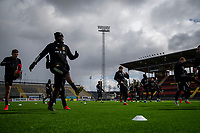 Östersunds FK Training Session 19 MAY