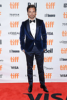 08 September 2017 - Toronto, Ontario Canada - Sebastian Stan. 2017 Toronto International Film Festival - &quot;I, Tonya&quot; Premiere held at Princess of Wales Theatre. <br /> CAP/ADM/BPC<br /> &copy;BPC/ADM/Capital Pictures