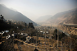 Villages in north Kashmir