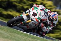 2011 Superbike World Championship, Round 01, Phillip Island, Australia, 27 February 2011, Jonathan Rea (GBR), Honda