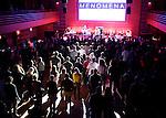 Menomena - 5/24/11 - SCFTA Samueli Theater