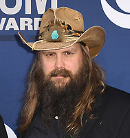 LAS VEGAS, NEVADA - APRIL 07: Chris Stapleton attends the 54th Academy Of Country Music Awards at MGM Grand Hotel &amp; Casino on April 07, 2019 in Las Vegas, Nevada. <br /> CAP/MPIIS<br /> &copy;MPIIS/Capital Pictures