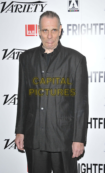 LONDON, ENGLAND - AUGUST 23: Christopher Adamson attends the &quot;The Sleeping Room&quot; UK film premiere, Film4 FrightFest day 3, Vue West End cinema, Leicester Square, on Saturday August 23, 2014 in London, England, UK. <br /> CAP/CAN<br /> &copy;Can Nguyen/Capital Pictures