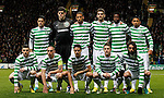 051212 Celtic v Spartak Moscow UCL
