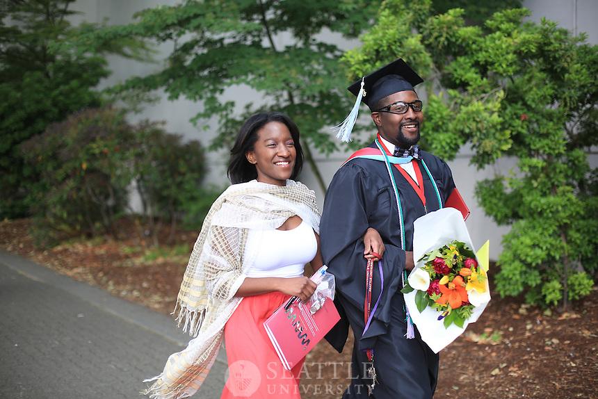 06162013- Graduate Commencement 2013