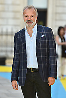 Graham Norton<br /> Royal Academy of Arts Summer Exhibition Preview Party at The Royal Academy, Piccadilly, London, England, UK on June 06, 2018<br /> CAP/Phil Loftus<br /> &copy;Phil Loftus/Capital Pictures