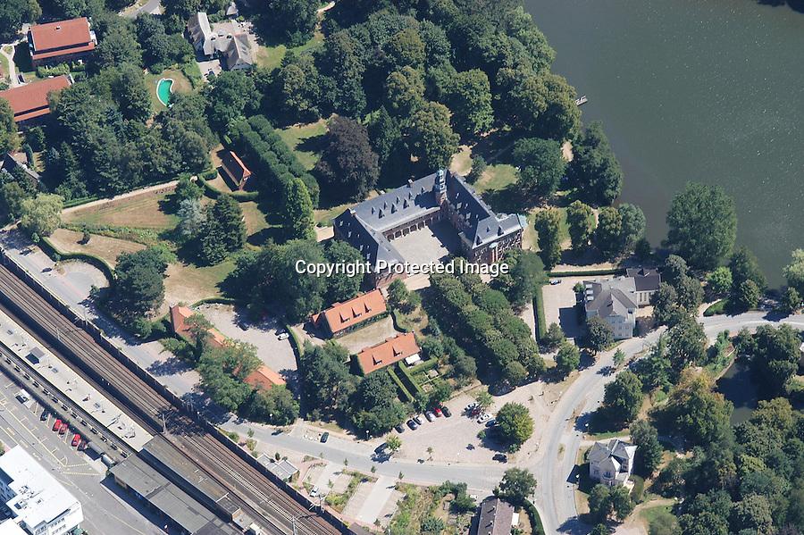 Deutschland, Schleswig- Holstein, Reinbek, Schloss, Schloß, Schloßpark