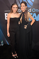 LOS ANGELES, CA - NOVEMBER 20: Daya, Kerri Kasem at Westwood One on the carpet at the 2016 American Music Awards at the Microsoft Theater in Los Angeles, California on November 20, 2016. Credit: David Edwards/MediaPunch