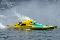 "Doug Havell, A-23 ""Geezerboat"" (2.5 MOD class hydroplane(s)"