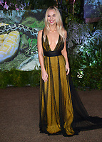 Madison Iseman at the Los Angeles premiere of &quot;Jumanji: Welcome To the Jungle&quot; at the TCL Chinese Theatre, Hollywood, USA 11 Dec. 2017<br /> Picture: Paul Smith/Featureflash/SilverHub 0208 004 5359 sales@silverhubmedia.com