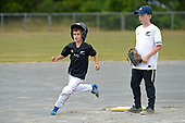 Youth Softball, 9 December