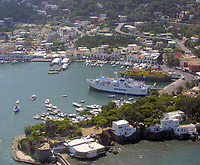ischia il porto