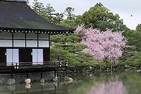 The Heian Shrine - Japan