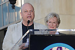 Michael Chiklis at the ceremony as Glenn Close is Honored with the 2,378th Star on the Hollywood Walk of Fame Hollywood, Ca. January 12, 2009. Fitzroy Barrett