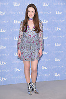 Tilly Steele<br /> at the launch of the new series of ITV's &quot;Victoria&quot;, Ham Yard Hotel, London. <br /> <br /> <br /> &copy;Ash Knotek  D3297  24/08/2017